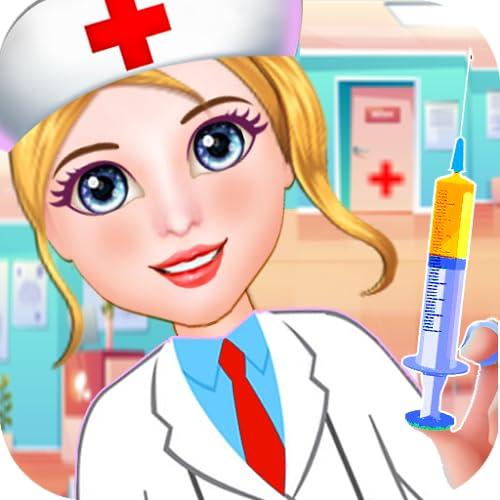 Pretend Play Hospital Registrierkasse: Kassiererspiel