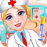 Juego de simulación de caja registradora del hospital: juego de cajero