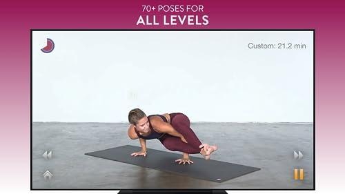 『Simply Yoga』の11枚目の画像