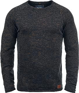 Review Pullover aus reiner Baumwolle mit Zip-Details Damen Strick  XS