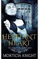 Hesitant Heart (The Hampton Road Club 1): A Roaring Twenties Gay Romance Kindle Edition