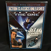 Action Classics Unleashed: Jet Li The One / Meltdown / Contract Killer