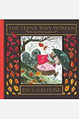 The Teeny-Tiny Woman (Paul Galdone Classics) Kindle Edition