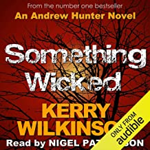 Something Wicked: Andrew Hunter, Book 1