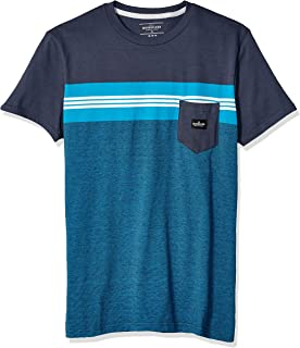 Quiksilver Men's HOLY KISS KNIT TOP Shirt