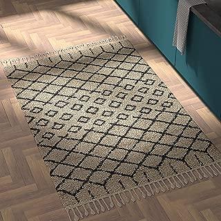 Best coral bedroom rug Reviews