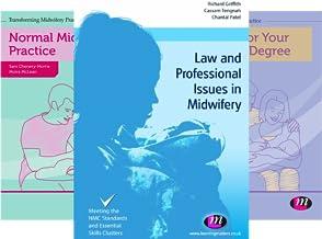 Transforming Midwifery Practice Series (4 Book Series)