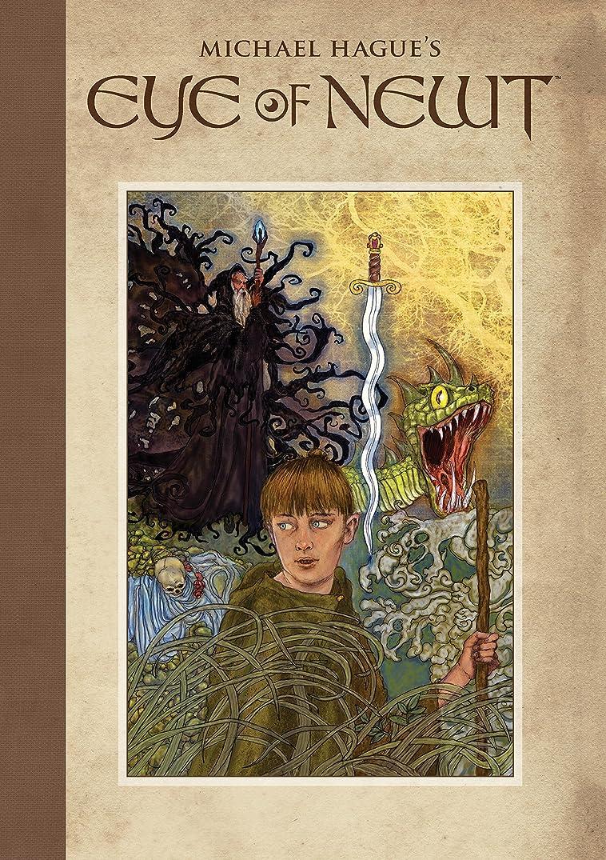 ストレッチ実質的に交通渋滞Eye of Newt (English Edition)