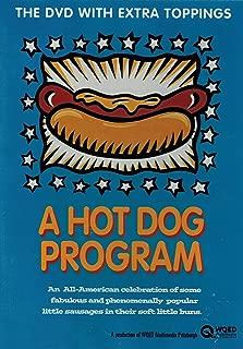 A Hot Dog Program