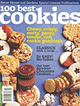 100 Best Cookies (Better Homes and Gardens Special Interest Publication 2012)