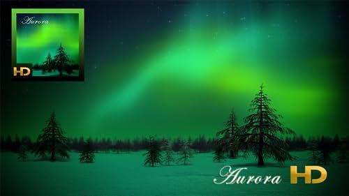 『Aurora HD』のトップ画像