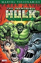 Hulk: Visionaries - Peter David Vol. 5 (Incredible Hulk (1962-1999))