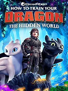 Best How to Train Your Dragon: The Hidden World Reviews