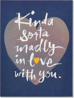 American Greetings Funny Father's Day Card for Husband (Madly in Love)