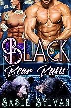 Black Bear Buns (The Twelve Dancing Bears Book 3)