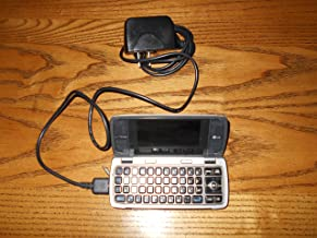LG Voyager VX10000 No Contract TV QWERTY 3G Camera MP3 Cell Phone Verizon Used