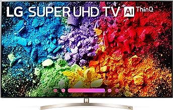 LG Electronics 65SK9500 65-Inch 4K Ultra HD Smart LED TV (2018 Model)