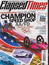 Best elapsed times magazine Reviews