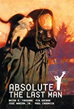 Best absolute y the last man Reviews