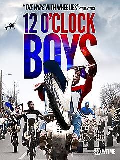 12 o clock boy