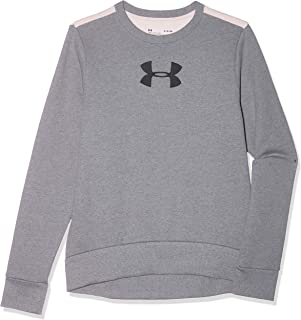 Under Armour ORIGINATORS FLEECE CREW LOGO