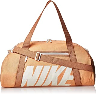 Nike Women's Duffel Bag, Fuel Orange/Orange - NKBA5490
