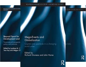Routledge Research in Sport, Culture and Society (51-100) (50 Book Series)