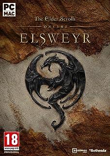 Elder Scrolls Online Elsweyr PC PC DVD