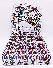 Tokidoki Full Case Of 24 Blind Box X Hello Kitty Series 2 Vinyl Mini Figures