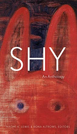 Shy: An Anthology (Robert Kroetsch Series) (English Edition)
