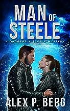 Man of Steele (Daggers & Steele Book 10)