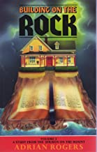 Building on the Rock Volume 2 (Study From the Sermon on the Mount)