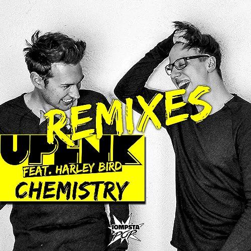 Uplink feat. Harley Bird - Chemistry