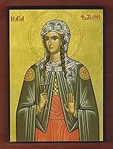 St Photini, The Samaritan Woman. FREE SHIPPING