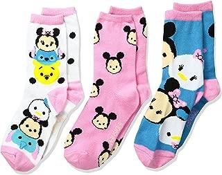 Girls Tsum Socks