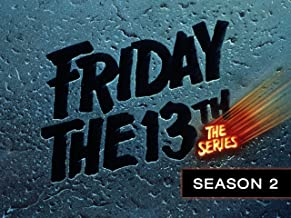 Friday The 13th: The Series Season 2