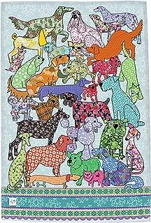 dog bone fabric uk