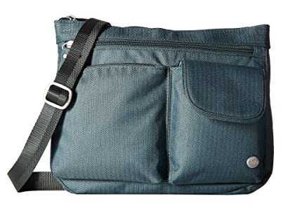 Haiku Wanderlust (Balsam Green) Bags