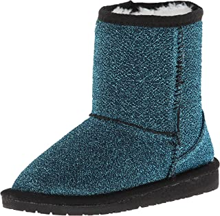 DAWGS Frost Boot (Toddler/Little Kid) Silver