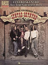 Lynyrd Skynyrd - All-Time Greatest Hits (Bass Recorded Versions)