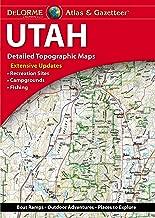 DeLorme® Utah Atlas & Gazetteer