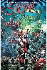 Suicide Squad: The Rebirth Deluxe Edition - Book 2 (Suicide Squad (2016-2019)) Kindle Edition