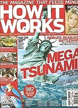 How It Works Magazine (Mega Tsunami gigantic waves of destruction explained, Number 15)