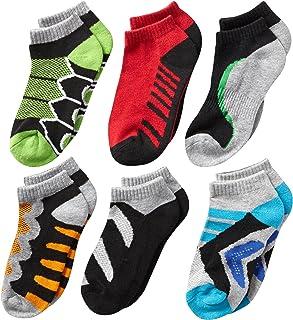 جوارب رياضية منخفضة القطع من Jefferies Socks Tech
