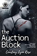 The Auction Block (Agents of Interpol Book 1) Kindle Edition