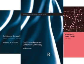Routledge Innovations in Political Theory (51-93) (43 Book Series)
