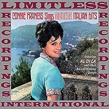 Sings Modern Italian Hits (HQ Remastered Version)
