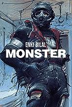 Best enki bilal monster Reviews