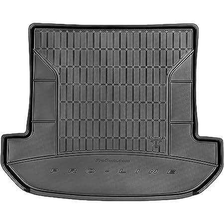 Autoteppich Stylers Fahrzeug Wählbar Gummifussmatten Kofferraumwanne Set Passend Für Sorento 2 Xm Facelift Ab 2012 Auto