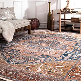 Best power loomed area rug Reviews